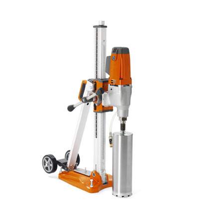 concrete drilling machine rental