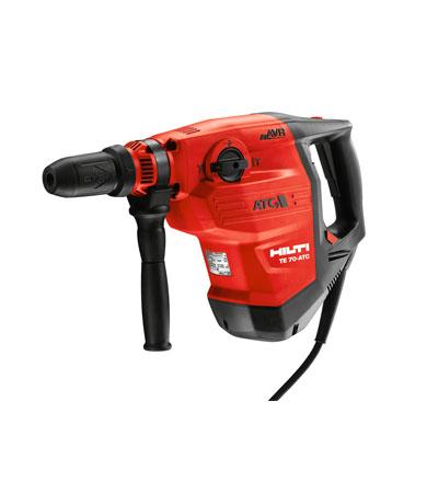 17 4 lb Demolition Hammer - NOVA Rentals