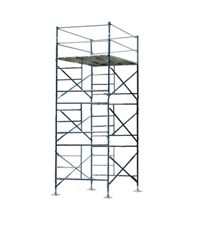 Interior Scaffolding Rental